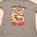大人のおしゃれは遊び心が必要!?猫Tシャツが二度見するほど面白い!